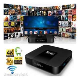 Tx3 mini : Android Tv Box 2G ram + 16G rom