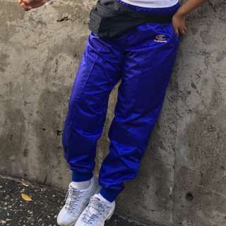 Champion Vintage Trackpants