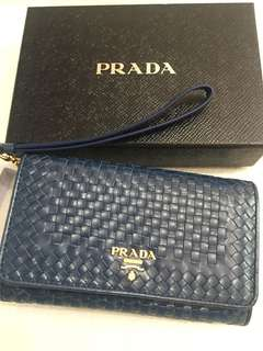 Prada Wallet (New)