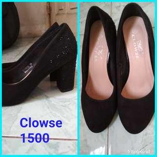 Preloved Branded Shoes