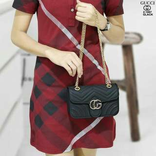 Tas Gucci Jelly 1997 Semi Premium
