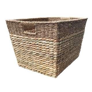 Large Storage Basket (Lining Available)