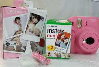 Intax mini9
