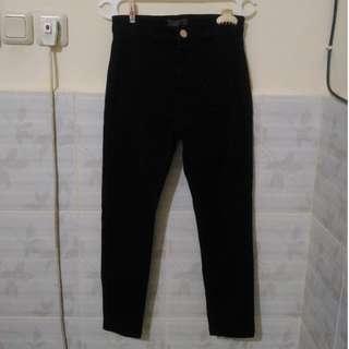 Highwaist Jeans #maudecay
