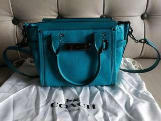 (減價)Coach swagger handbag