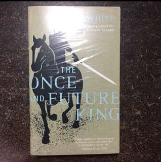 The once and future king brand new mmpb