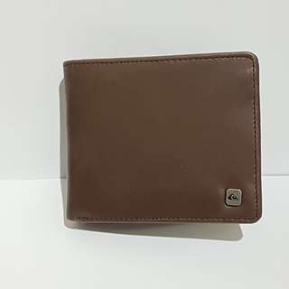 Dompet Quiksilver Original 100%, NEW!