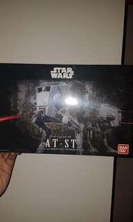 1/48 AT ST Starwars