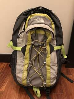 Original Northface Backpack