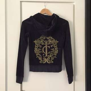 Juicy couture casual set / hoodie and pants