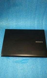 Samsung laptop core 2 duo