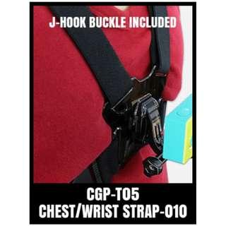 GP CHEST STRAP CGP-T05