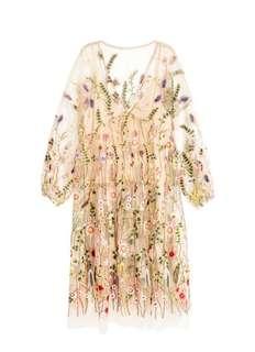 H&M replica dress