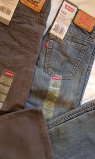 Levi's Jeans for kids