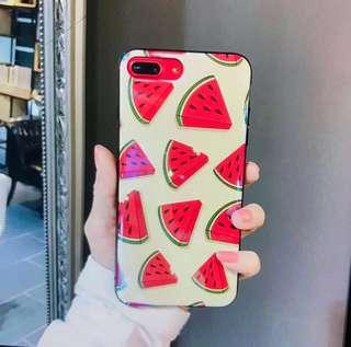 Iphone 7plus Scratch proof case