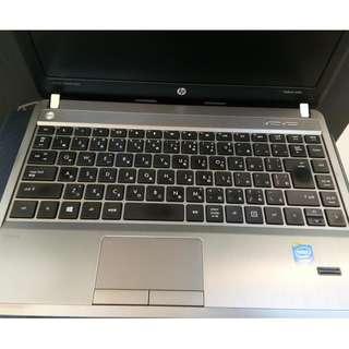 HP Probook Celeron!