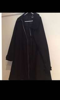 Cheap Monday collar coat