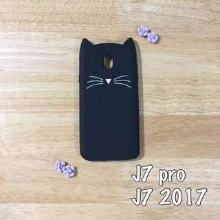 J7 pro kitty case