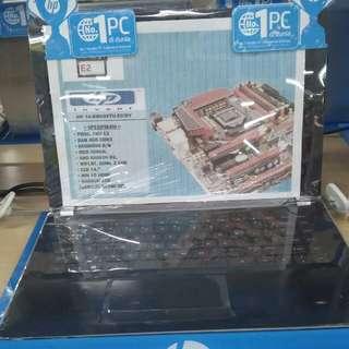 Cicilan Laptop Tanpa Kartu Kredit Free 1x Cicilan.