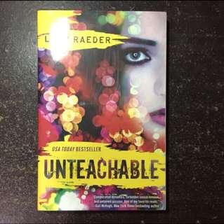 Unteachable pb