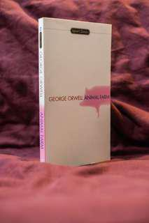 Animal Farm - George Owell