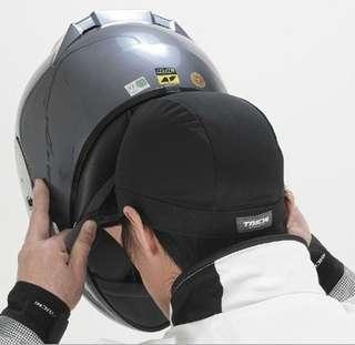 Rs taichi Motorcycle head band inner cap cyclist cap helmet inner wear