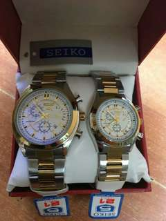 SEIKO Wrist watch