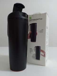 Flask Suction Bottle