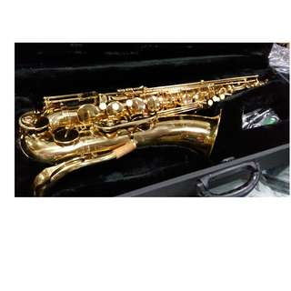 Johnson Tenor saxophone