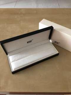 Mont Blanc Pen Box