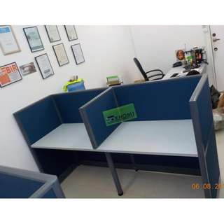 OFFICE DIVIDERS OFFICE PARTITIONS WORKSTATION CUBICLES-KHOMI