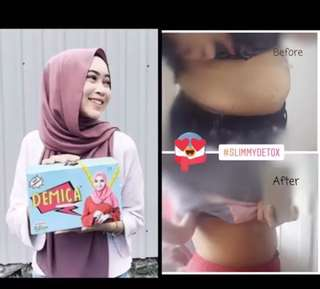 Slimming Fiber