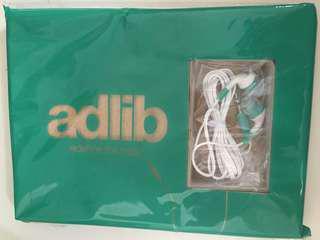 耳筒Adlib
