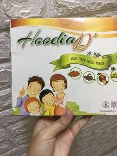 Hoodia D tox