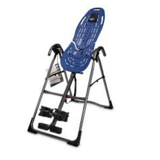 Relief Back Pain AIBI EP 560 Inversion Table