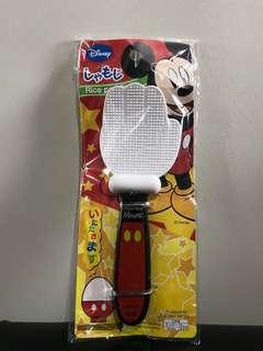 Micky Mouse - Rice Paddle