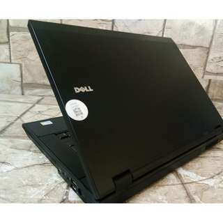 DELL LATITUDE E550 INTEL CORE 2 DUO