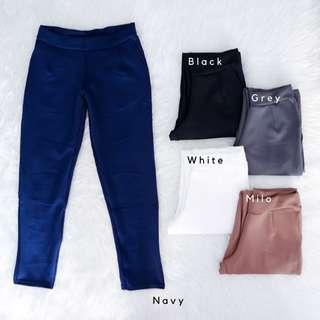 Basic Scuba Pants