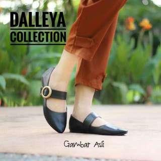Dalleya Bulletin - Sepatu Ballet Casual