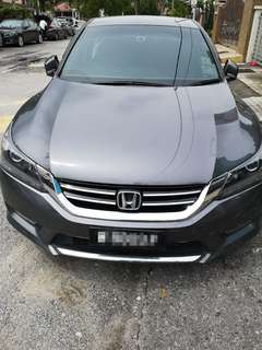 Honda Accord 2.0 VTI-L