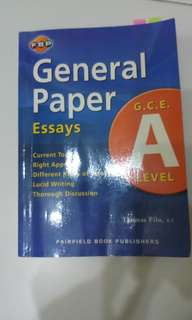 JC H1 GP ESSAYS!!!
