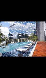 Novotel Singapore on Stevens Hotel Weekend Staycation