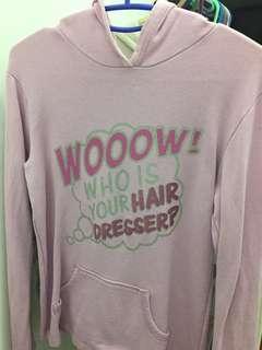Benetton Hoodie Sweater
