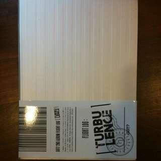 GOT7 Flight Log: Turbulence Album