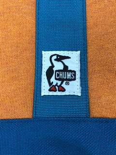 CHUMS tote bag buy fm Japen
