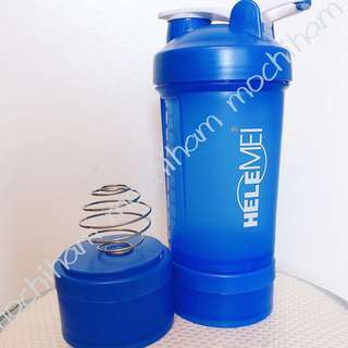 康寶萊多色運動水樽 Herbalife Sport Water Bottle