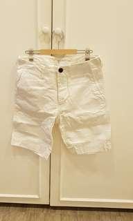 Chocoolate shorts izzue