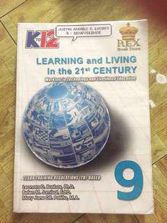 g9 computer book