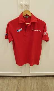 Gas jeans polo Honda racing