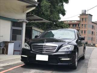 FB 搜尋【阿彥嚴選認證車-Yencar】2008 S350 AMG、中古車、二手車、全額貸、車換車